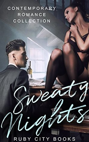 Sweaty Nights by Ruby City Books