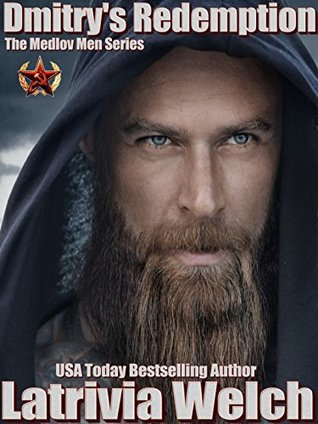 Dmitry's Redemption: Book One (The Medlov Men #7)