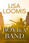 Boy in a Band (A Morgan Mallory Story)