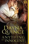 Anything But Innocent (Desperate and Daring Series Book 4)