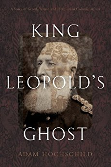 King Leopold's Ghost (Kindle Edition)