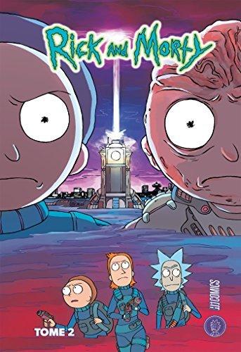 Rick & Morty: Rick & Morty, T2