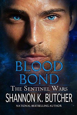 Blood Bond (Sentinel Wars, #10)