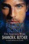 Blood Bond (Sentinel Wars, #10)
