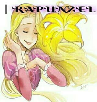 Rapunzel : illustration for children: bedtime story for kids