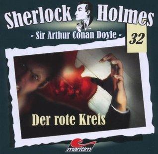 Der rote kreis (Sherlock Holmes, 32)