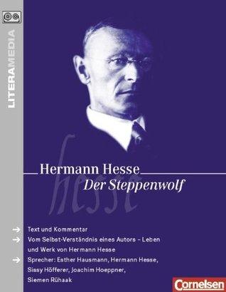 Der Steppenwolf, 2 Cassetten