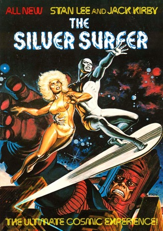 The Silver Surfer: The Ultimate Cosmic Experience