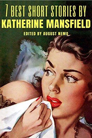 7 best short stories by Katherine Mansfield
