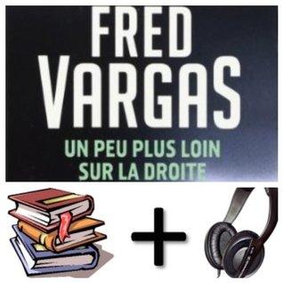 Un peu plus loin sur la droite Audiobook PACK [book + 1 CD MP3]