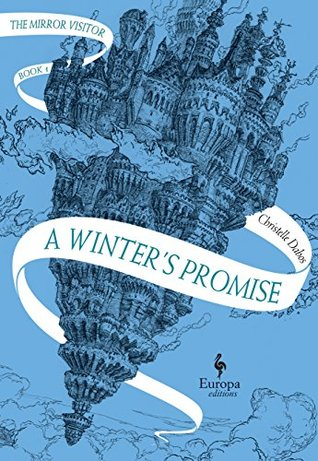 A Winter's Promise (The Mirror Visitor)