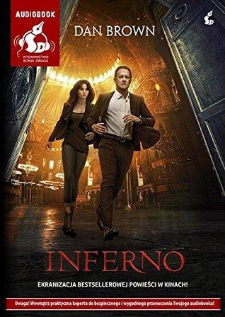 Inferno. Audiobook.
