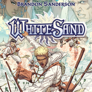 White Sand (Issues) (2 Book Series)