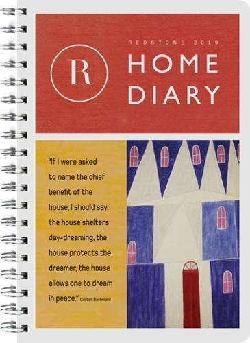Redstone Diary 2019: Home