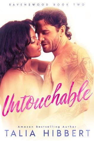 Untouchable (Ravenswood #2)