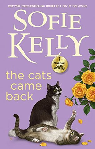 The Cats Came Back (Magical Cats, #10)