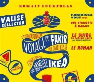 Extraordinaire voyage du Fakir reste coince dans une armoire Ikea