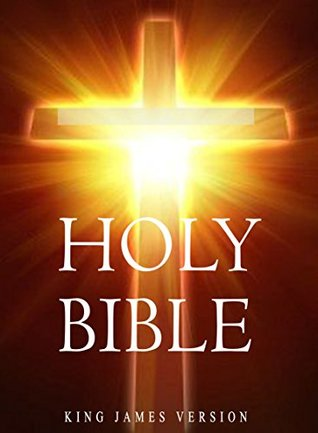 The Holy Bible: King James Version For Kindle