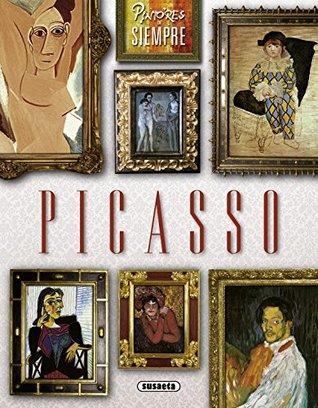 Pintores De Siempre: Picasso