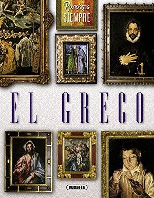 Pintores De Siempre: El Greco