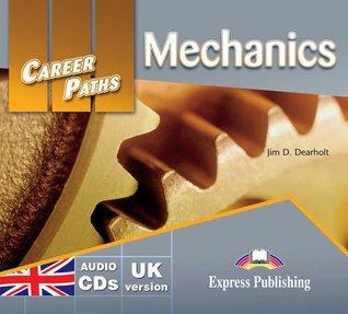 Career Paths - Mechanics: Class CDs - UK Version (set of 2) (International)