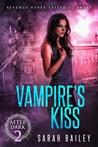 Vampire's Kiss (After Dark #2)