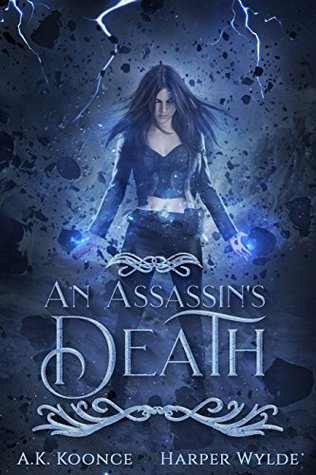An Assassin's Death by A.K. Koonce