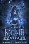 An Assassin's Death (The Huntress #1)