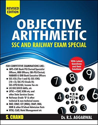 Objective Arithmetic