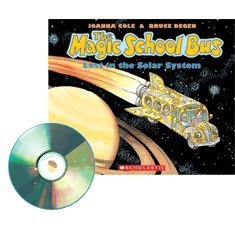 Lost in the Solar System (CD & Paperback)
