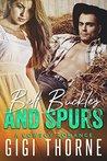 Belt Buckles and Spurs