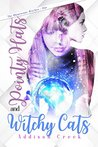 Pointy Hats and Witchy Cats (The Rhinestone Witches, #1)