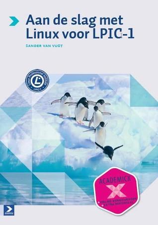 Aan de slag met Linux voor LPIC-1