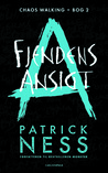 Fjendens ansigt by Patrick Ness