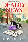 Deadly News (A Britton Bay Mystery #1)