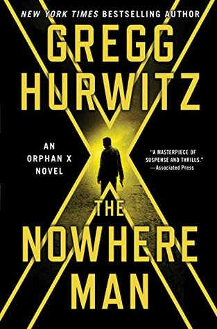 The Nowhere Man (Evan Smoak, #2)