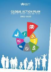 Global Action Plan for the Prevention and Control of Noncommunicable Diseases