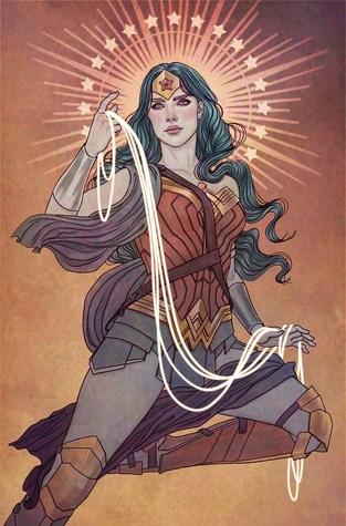Wonder Woman Vol. 8: Dark Gods
