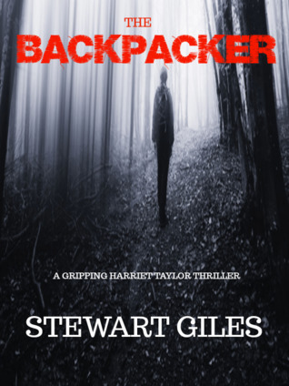 The Backpacker by Stewart Giles