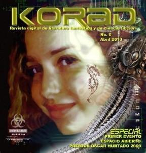 Revista Korad 0