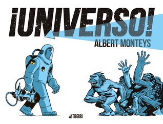 ¡Universo!, Vol 1 par Albert Monteys
