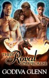 Their Royal Compromise (Paranormal Dating Agency) (Otherworld Shifters, #2)