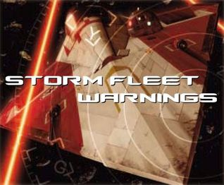 storm fleet warnings