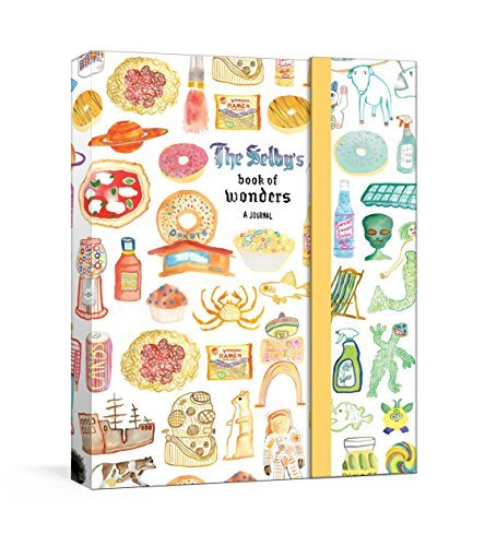 The Selby's Book of Wonders: A Journal