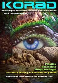 Revista Korad 5