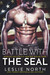 Battle With The Seal by Leslie North