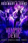 Vampire Devil (Rebel Angels, #3)
