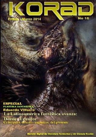 Revista Korad 16