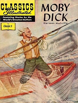 Moby Dick — Classic 5