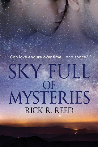 Sky Full of Mysteries by Rick R. Reed